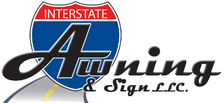 W Pan Awnings Aluminum Awnings By Interstate Awning